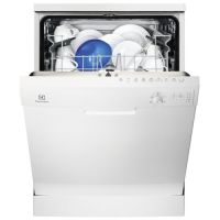 Electrolux (ESF9526LOW), White