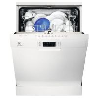 Electrolux (ESF9552LOW), White