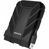 A-Data DashDrive Durable HD710 Pro (AHD710P-2TU31-CBK), 2TB, USB 3.1, 2.5""