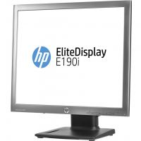 "HP EliteDisplay E190i (E4U30AA), 19"" (1280х1024) IPS, Silver"
