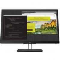 "HP Z24nf G2 Display (1JS07A4), 23,8"" (1920x1080) IPS, Black"