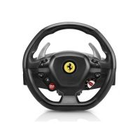 Thrustmaster T80 Ferrarri 488 GTB Edition PC/PS4 Black (4160672)