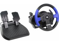 Thrustmaster T150 Force Feedback Official Sony licensed PC/PS4 Black (4160628)