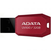 A-Data UV100 (AUV100-32G-RRD), 32GB, USB 2.0