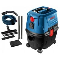 Bosch Professional (GAS 15 PS), Blue-Black