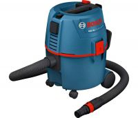 Bosch Professional (GAS 20 L SFC), Blue