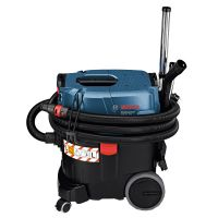 Bosch Professional (GAS 35 L AFC), Blue-Black