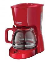 Russell Hobbs Textures (22611-56), Red