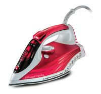 Russell Hobbs Supreme Steam Pro (23991-56), Red
