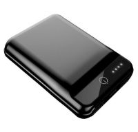 2Е 10000mAh (2E-PB1005AS-BLACK), Black