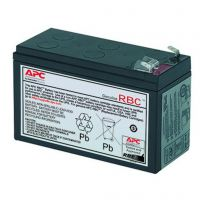 APC Replacement Battery Cartridge #106 (APCRBC106), 12B, 6 Ач