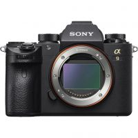 Sony Alpha 9 body (ILCE9.CEC), Black