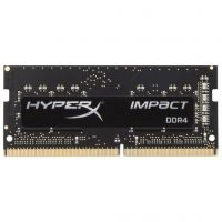 Kingston HyperX Impact (HX426S15IB2/8), 8GB, DDR4-2666 (PC4-21300)