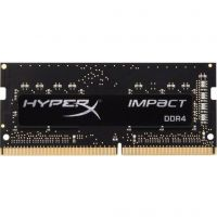 Kingston HyperX Impact (HX424S14IB/4), 4GB, DDR4-2400 (PC4-19200)