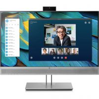 "HP EliteDisplay E243M (1FH48AA), 23,8"" (1920х1080) IPS, Silver-Black"