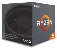 AMD Ryzen 5 2600 (YD2600BBAFBOX), sAM4, BOX