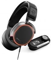 SteelSeries Arctis Pro Plus GameDAC (SS61453), Black