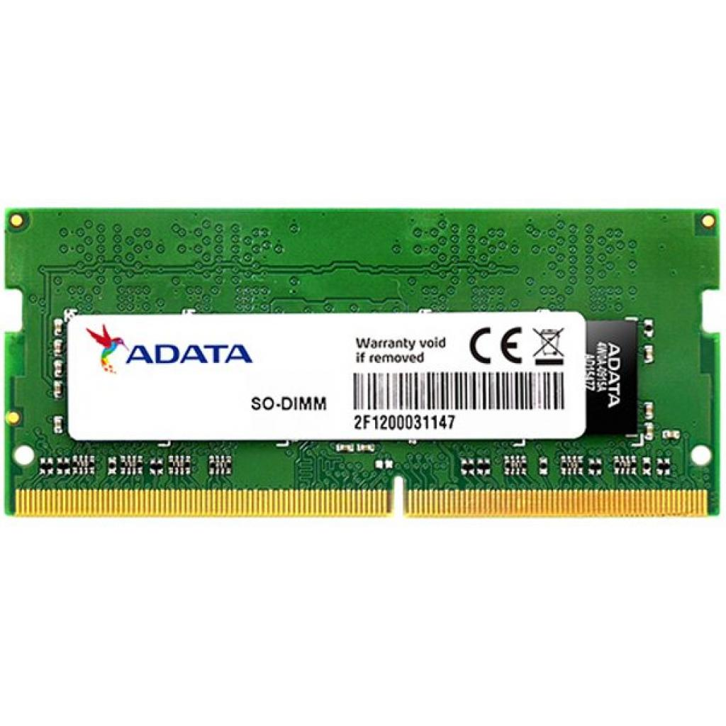 A-Data Premier (AD4S266638G19-S), 8GB, DDR4-2666 (PC4-21300)