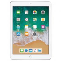 "Apple iPad A1893 (MR7K2RK/A), 9.7"" IPS (2048x1536), Silver"