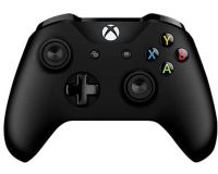 Microsoft Xbox One Controller + USB Cable for Windows (4N6-00002)