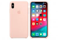 Apple iPhone XS Max (MTFD2ZM/A), Pink Sand