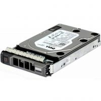 Dell (400-AJPH-08), 600GB, SAS, 2.5""