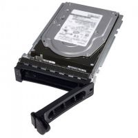 Dell Hot-plug Hard Drive (400-ALOB-08), 2TB, SAS, 3.5""