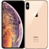 Apple iPhone XS Max (MT552RM/A), Gold