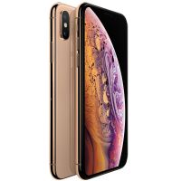 Apple iPhone XS (MT9G2FS/A), Gold