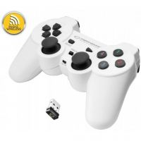 Esperanza Gladiator PC/PS3 White (EGG108W)