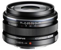Olympus EW-M1718 17mm 1:1.8 Black (V311050BE000)