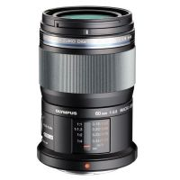 Olympus EZ-M7530 ED 75-300mm 1:4.8-6.7 II Black (V315040BE000)