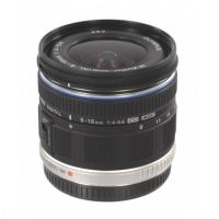 Olympus EZ-M918 ED 9-18mm 1:4.0-5.6 Black (N3850192)