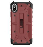 Urban Armor Gear Apple iPhone X/Xs Pathfinder Carmine (111227119696)