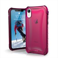 Urban Armor Gear Plyo Apple iPhone Xr Pink (111092119595)