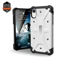 Urban Armor Gear Apple iPhone Xr Pathfinder White (111097114141)