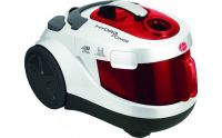 Hoover (HYP1610019), White-Red