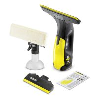 Karcher WV 2 Premium 10 Years Edition (1.633-425.0), Black