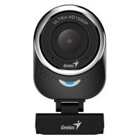 Genius QCam 6000 Full HD Black (32200002400), 1920x1080