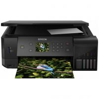 Epson L7160 (C11CG15404), A4, with wi-fi
