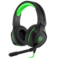HP Pavilion Gaming 400 (4BX31AA), Black-Green