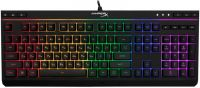 Kingston HyperX Alloy Core RGB (HX-KB5ME2-RU), USB, Black
