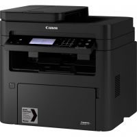 Canon i-SENSYS MF267dw (2925C039), A4, with Wi-Fi