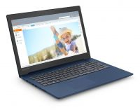 "Lenovo IdeaPad 330 (81DE01HURA), 15.6"" (1920x1080) Full HD, Midnight Blue"