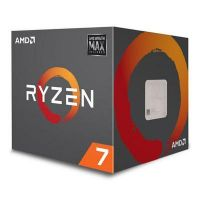 AMD Ryzen 7 2700 (YD2700BBAFMAX), sAM4, Box
