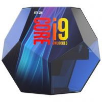 Intel Core i9-9900K (BX80684I99900K), s1151, Box