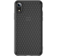 Baseus BV Case Apple iPhone XR Black (WIAPIPH61-BV01)