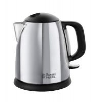 Russell Hobbs Adventure (24991-70), Grey