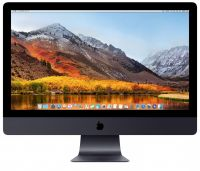 "Apple iMac Pro A1862(MQ2Y2UA/A), 27"" IPS Retina (5120x2880) 5K LED"