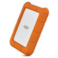 LaCie Rugged (STFR4000800), 4TB, USB-C, 2.5""